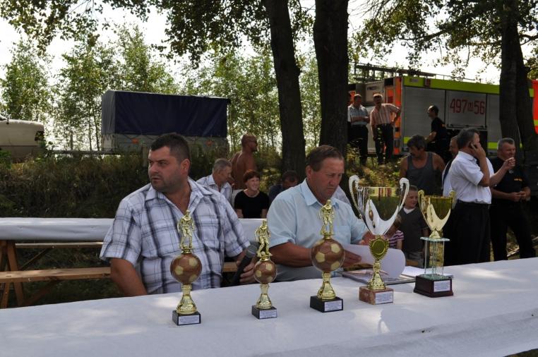 Organizatorzy: Radosław Cieśluk, Mieczysław Rak