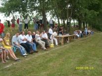 Turniej z okazji 40-lecia LZS Patków