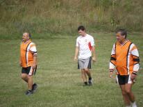 Mirek Mitrofaniuk, Tomek Gil, Wojciech Raczuk