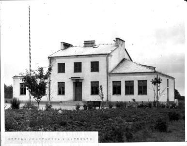 Szkoła w Patkowie, lata 60-te