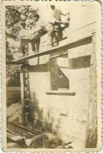 Budowa domu w Patkowie