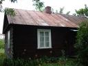 Patkowskie drewniane domy