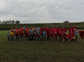 Oldboje Patków vs. Patków - 14.08.2016