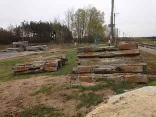 Remont linii nr 31 w Patkowie11