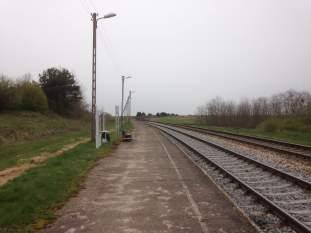 Remont linii nr 31 w Patkowie26