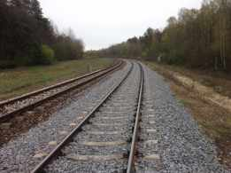 Remont linii nr 31 w Patkowie4