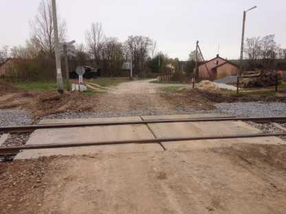 Remont linii nr 31 w Patkowie5