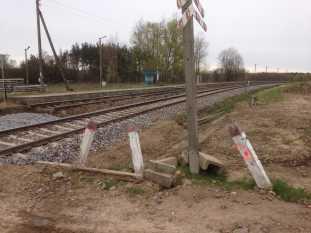 Remont linii nr 31 w Patkowie6