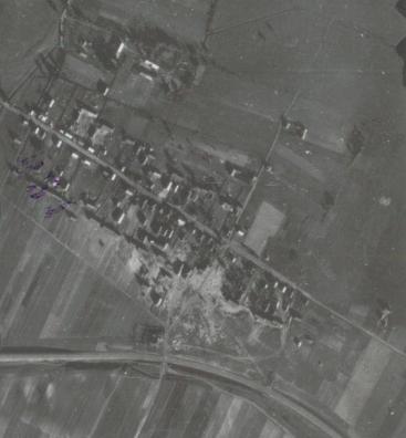 Patków wieś 1944